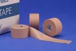 Jaybird 25FL Flesh colored athletic tape. Gymnastics