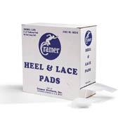Heel & Lace Pads-Cramer