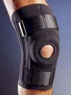 Patella Stabilizer Knee Brace - with Universal Buttress