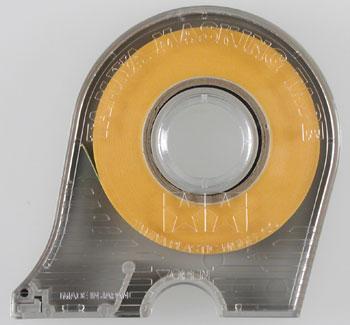 Tamiya 10mm (.394'') x 59' Masking Tape 87031