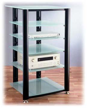 VTI Audio Rack  HGR 406