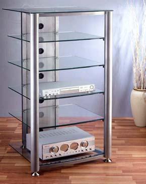 VTI Audio Rack  RGR 406