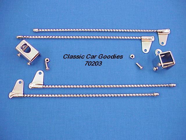 Classic Car Goodies