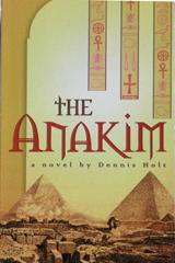 4  The Anakim