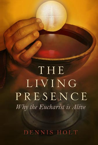 1  The Living Presence