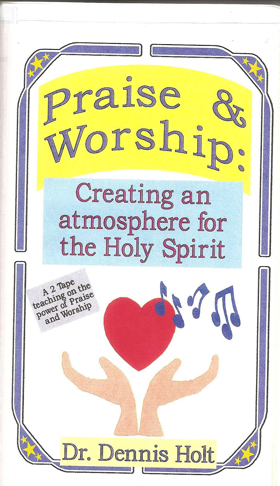 Songs for Praise and Worship   VOl 1  CD1 & CD2