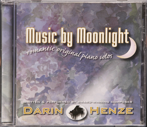 Thumbnail of Darin Henze - Music by Moonlight