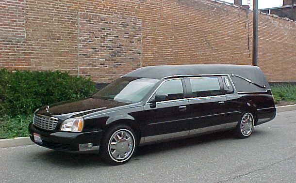 Funeral Hurst Browse V...