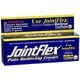 Jointflex Pain Relieving Cream 4 Oz