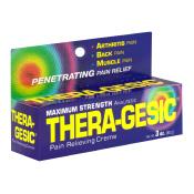 Thera-Gesic Maximum Strength Pain Relieving Cream 3 oz