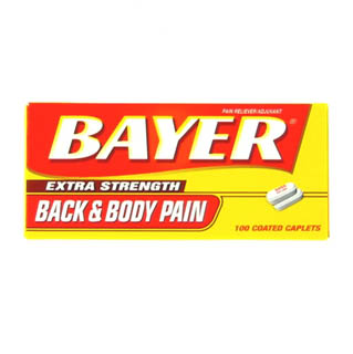 Bayer Plus Extra Strength Oral : Uses, Side Effects ...