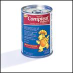 Compleat Pediatric Liquid 24X250ml