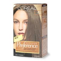 Image 0 of Loreal Preference Hair Color 6 Light Brown