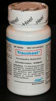 Image 0 of Traumeel 300 mg Tablets 100