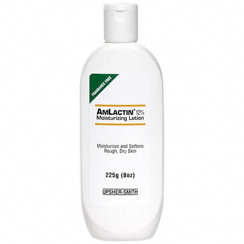 Amlactin Moisturizing Lotion 7.9 Oz