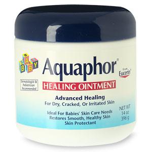 Aquaphor Baby Healing Jar Ointment 14 Oz