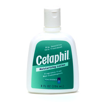 Cetaphil Moisturising Lotion 8 Oz