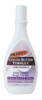 Palmers Cocoa Butter Fragrance Free Lotion 8.5 Oz