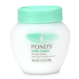 Ponds Cold Cream 3.5 Oz