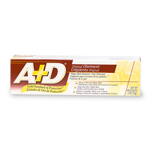 A & D Ointment