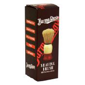 Burma Shave Shaving Brush