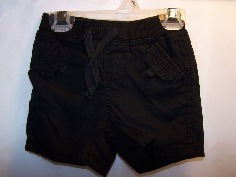 Image 2 of New Sz 3-6 MO Boys Shorts and Snake T Shirt Outfit