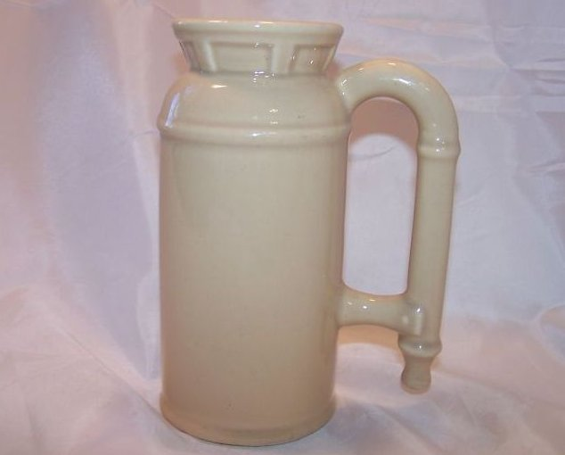 Fire Extinguisher Mug Stein, Starcrest, Small Chip