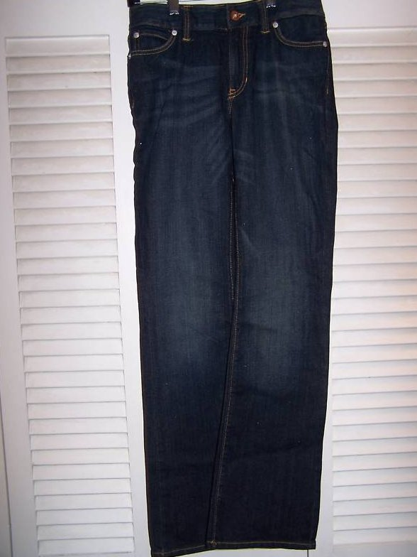 New Without Tags Juniors Size 1 Gap Curvy Flare Jeans