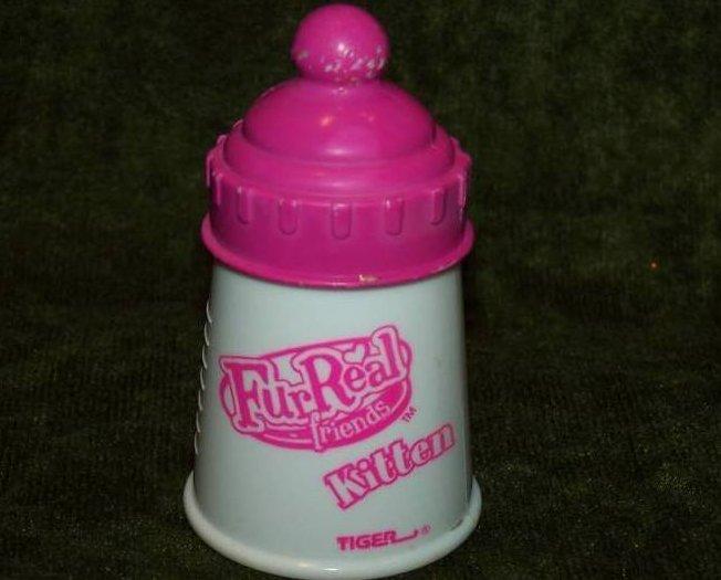 FurReal Friends Kitten Kitty Cat Bottle