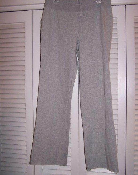 New w Tag, Jrs Sz L Front Tie Old Navy Sweatpants Pants