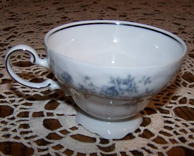 Image 0 of  Johann Haviland Bavaria Germany Teacup Cup Only
