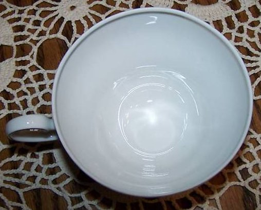 Image 1 of  Johann Haviland Bavaria Germany Teacup Cup Only