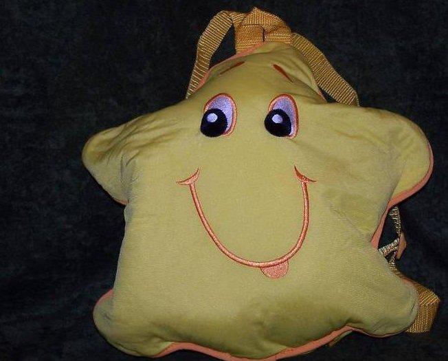 Image 3 of Backpack Wish Bear Care Bear Plush, Stuffed Animal
