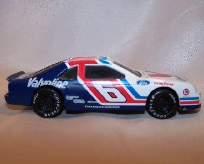 1992 Road Champs Mark Martin Race Car Friction Motor