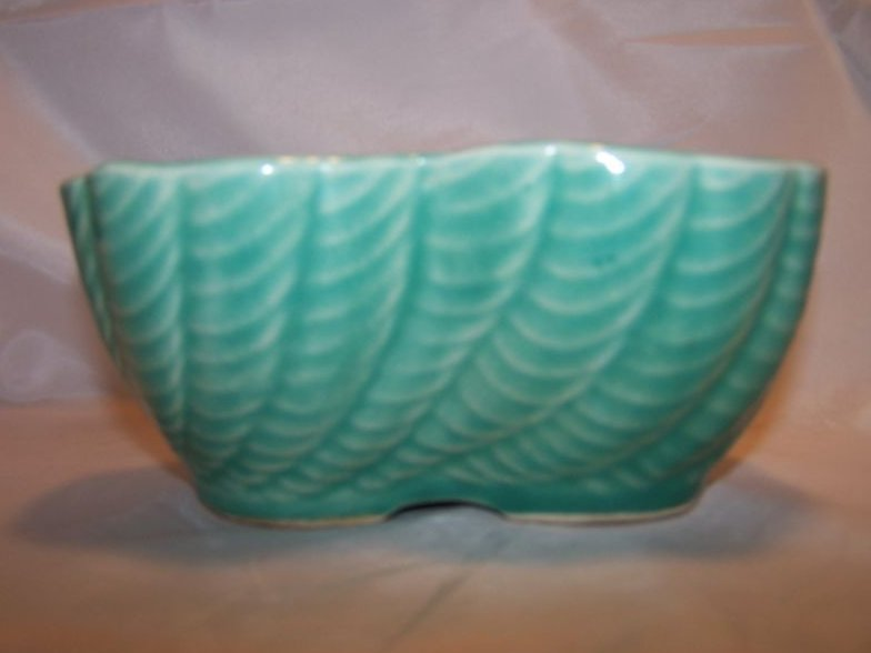 Rrp Co Roseville Pottery Planter 1208 6 Usa