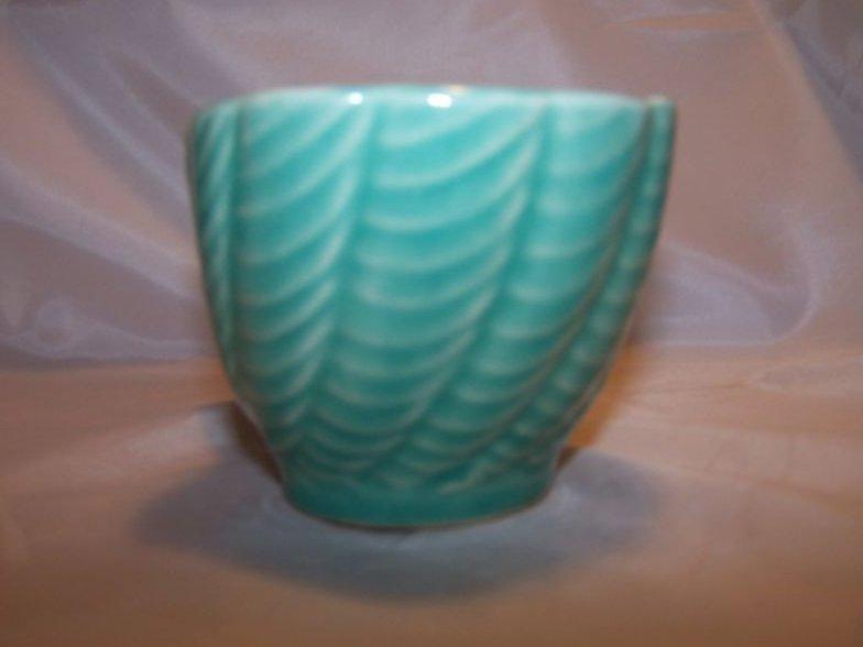Rrp Co Roseville Pottery Planter 1208 6 Usa
