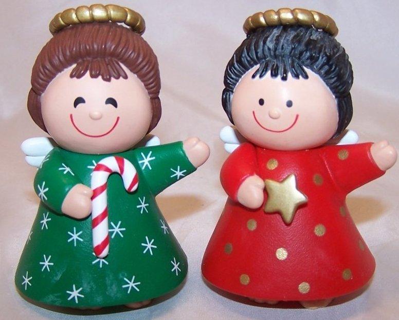 Christmas Angel Salt and Pepper Shakers Shaker Set, Hallmark