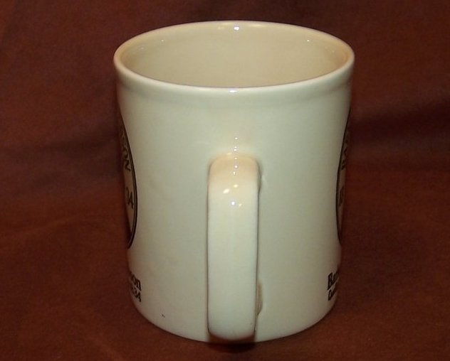Image 1 of Barker and Dobson Candy Company Advertising Cup Mug, England