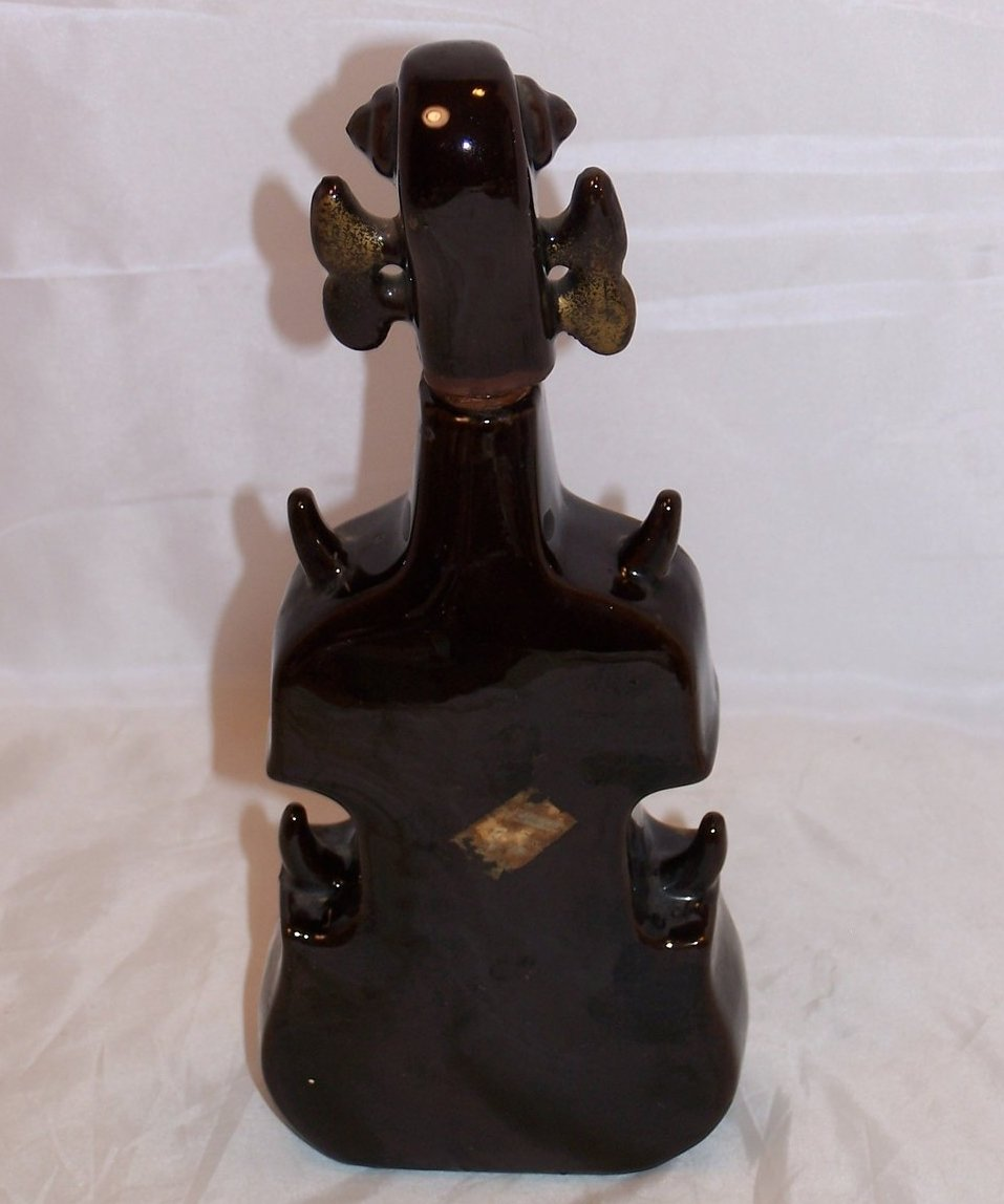 Image 3 of Violin Decanter Standing, Japan