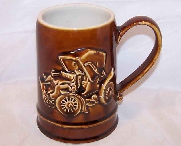 Pierce Stanhope Mug Cup, 1974, Hall