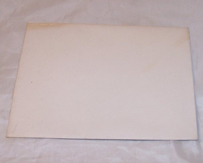 Image 4 of Birthday Card for Seven Year Old, Vintage, Unused, Norcross, New York