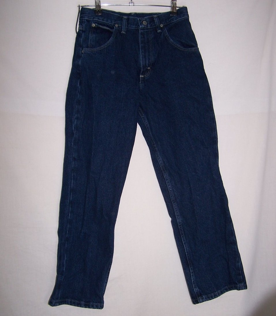 New Boys Sz 14R, 14 Regular Jeans, Wrangler, Adjustable
