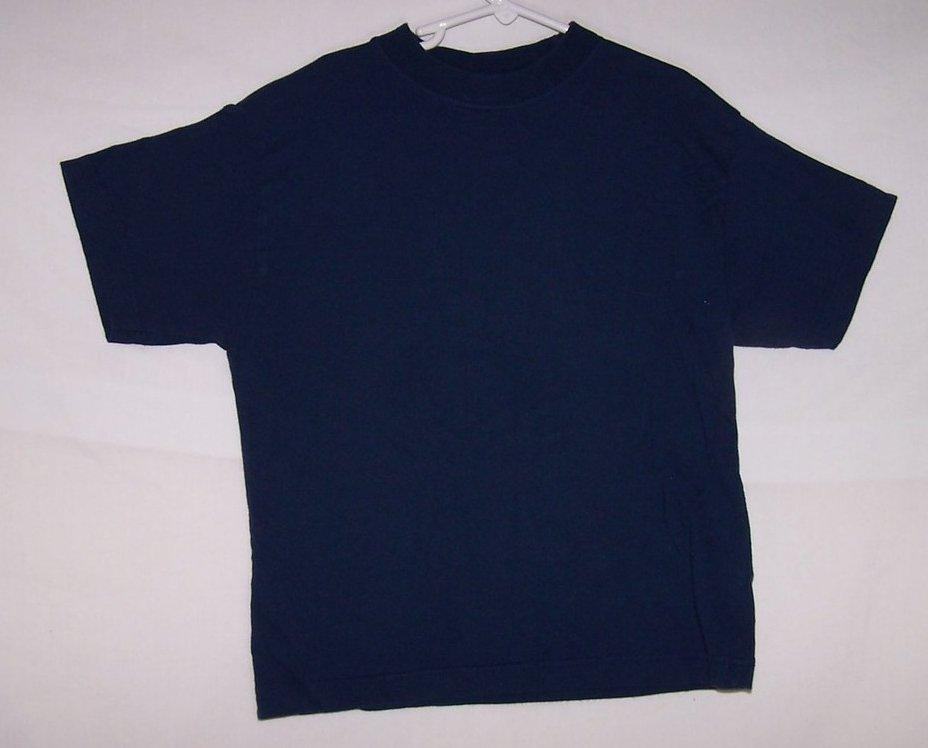 Boys MYC 140 Eco Product, Short Sleeved Shirt