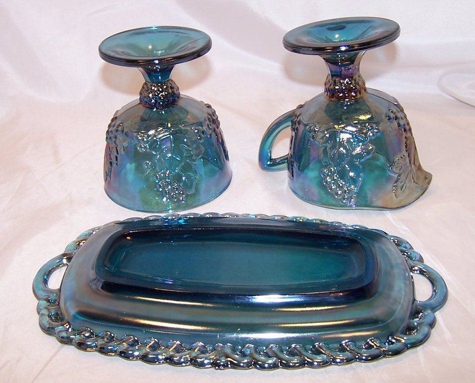 Glass Tableware Set