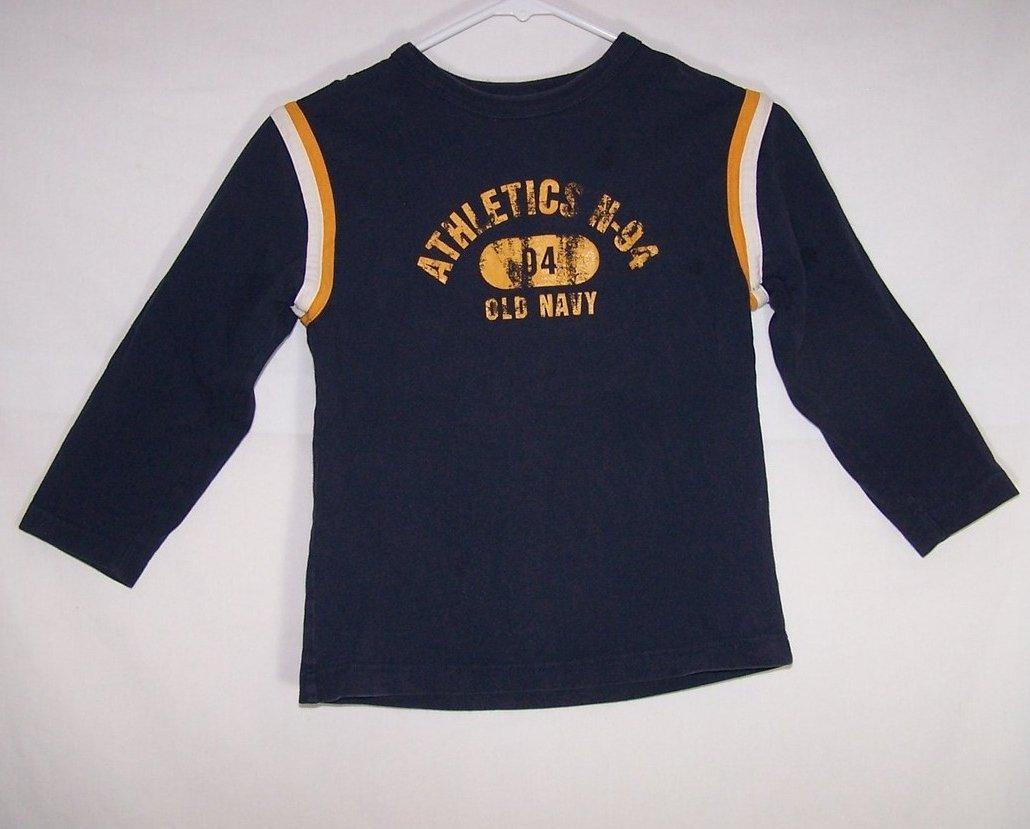 Boys Sz S Old Navy Long Sleeved Shirt