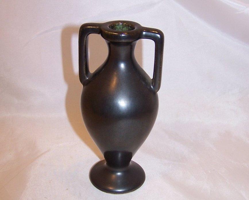 Image 1 of Holy Land Clay Jug, Vase, Classic Elegance, Israel