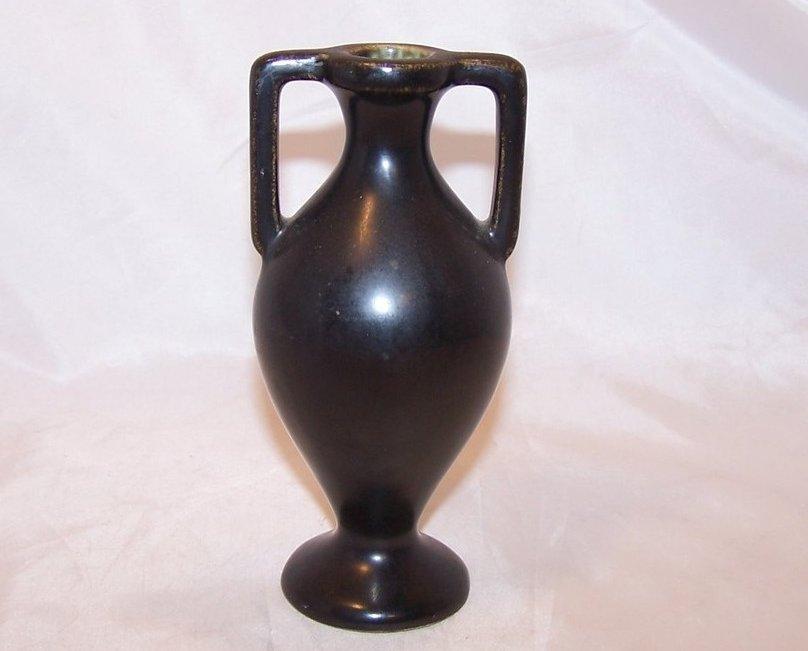 Image 3 of Holy Land Clay Jug, Vase, Classic Elegance, Israel
