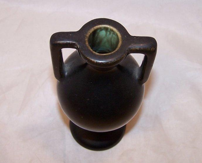Image 4 of Holy Land Clay Jug, Vase, Classic Elegance, Israel