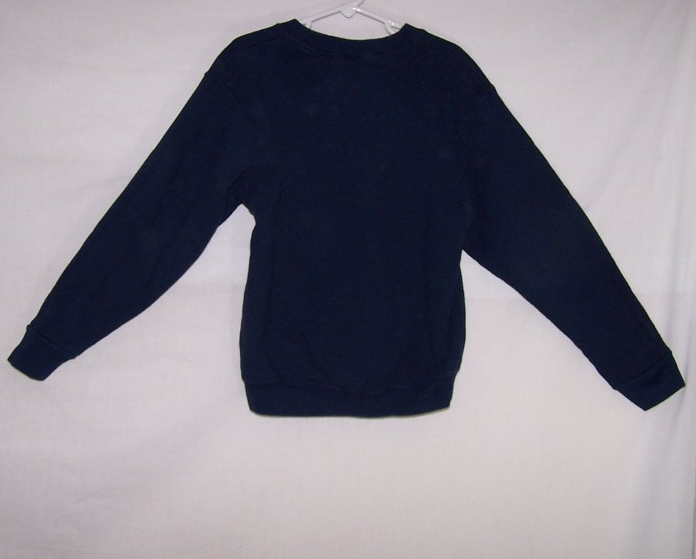 Image 2 of SZ 10, 12 Tanglewood Sweatshirt, Unisex, Very Cute w Bugs