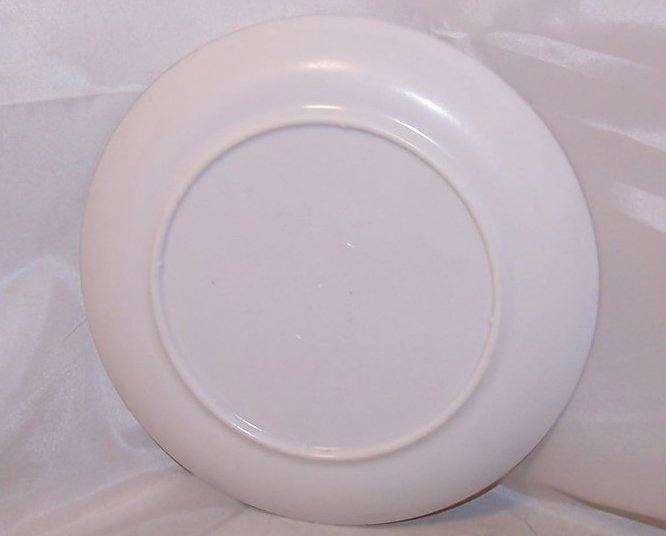 Image 1 of Bear and Company Picnic, Child Size Plastic Dinner Plate